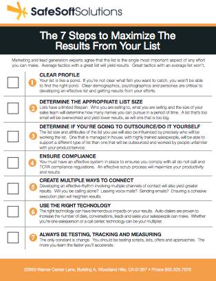 goodlist-checklist